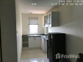 1 Bedroom Condo for sale in Surasak, Pattaya College View Condo 2