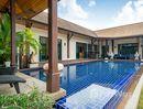 3 Bedrooms Villa for rent at in Rawai, Phuket - U776418
