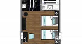 Available Units at Glory Boutique Suites