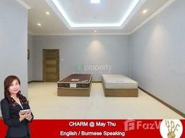 သာကေတ, ရန်ကုန်တိုင်းဒေသကြီး 3 Bedroom Apartment for rent in Thingangyun, Yangon တွင် 3 အိပ်ခန်းများ တိုက်ခန်း ငှားရန်အတွက်