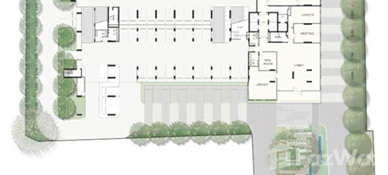 Master Plan of Ideo Wutthakat - Photo 1