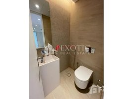 2 Bedrooms Apartment for rent in Bluewaters Residences, Dubai Apartment Building 10