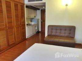 Studio Condo for rent in Khlong Toei, Bangkok Omni Tower Sukhumvit Nana