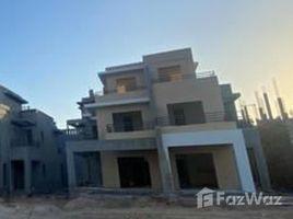 4 غرف النوم فيلا للبيع في Sahl Hasheesh, الساحل الشمالي Amaros