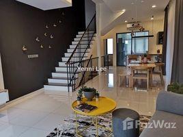3 Bedrooms Townhouse for sale in Petaling, Kuala Lumpur Bukit Jalil