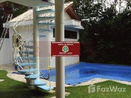 Дом, 5 спальни на продажу в Pesquisar, Сан-Паулу Riviera de São Lourenço