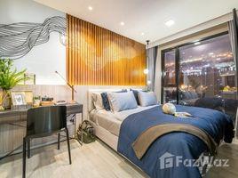 1 Bedroom Condo for sale in Bang Chak, Bangkok Quintara Arte Sukhumvit 52