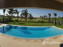 Matrouh Villa first row golf with pool hacienda bay 5 卧室 别墅 售