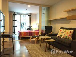 Studio Condo for sale in Bang Chak, Bangkok Sari by Sansiri