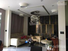 4 Phòng ngủ Nhà mặt tiền bán ở Phường 11, TP.Hồ Chí Minh Chính chủ bán gấp siêu biệt thự 120m2 4 tầng khu vip 11 tỷ
