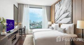 Available Units at 137 Pillars Suites & Residences Bangkok