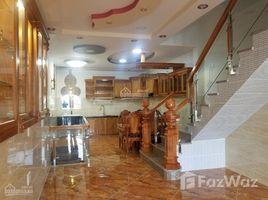 5 Bedrooms House for sale in Ward 16, Ho Chi Minh City Nhà Phạm Đức Sơn, P. 16, 1 hầm, 3 lầu, sân thượng, 5 phòng. Giá chỉ 7.5 tỷ