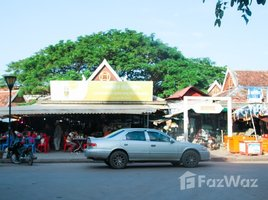 5 Bedrooms Townhouse for sale in Sla Kram, Siem Reap Other-KH-60940