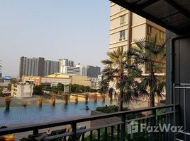 1 Bedroom Condo for rent in Dao Khanong, Bangkok The Parkland Ratchada-Thapra