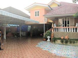 4 Bedrooms House for sale in Bang Bua Thong, Nonthaburi Bua Thong Thani