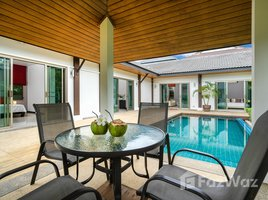 3 Bedrooms Villa for sale in Rawai, Phuket Newly renovated 3-4 bedrooms villa in Rawai