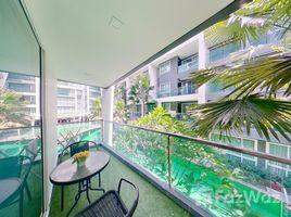 芭提雅 农保诚 The Feelture Condominium 1 卧室 公寓 租
