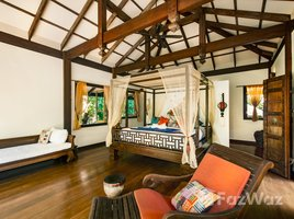 3 Bedrooms Villa for sale in Ko Si Boya, Krabi Koh Jum Beach Villas