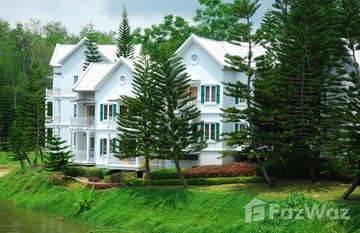 Brookside Valley in Taphong, Rayong