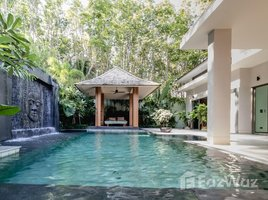 3 Bedrooms Property for rent in Si Sunthon, Phuket Diamond Trees Villas