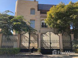 Al Jizah stand-alone Villa for sale elyasmine sheikh zayed 8 卧室 别墅 售