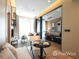 1 Bedroom Condo for sale in Khlong Tan Nuea, Bangkok Impression Ekkamai