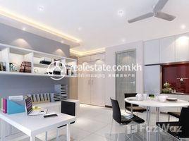1 Bedroom Property for sale in Tuol Tumpung Ti Muoy, Phnom Penh 88 Suites@Blvd,BKK1