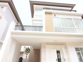 Studio Villa for rent in Tuol Sangke, Phnom Penh Other-KH-62443