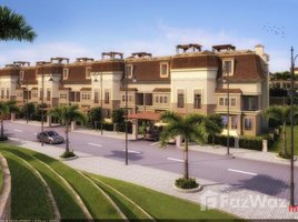 4 غرف النوم شقة للبيع في Mostakbal City Compounds, القاهرة Sarai