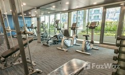Photos 2 of the Communal Gym at Metro Sky Prachachuen