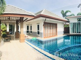 2 Bedrooms Villa for rent in Huai Yai, Pattaya Baan Dusit Pattaya Park