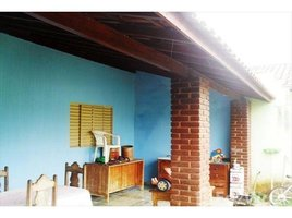 圣保罗州一级 Solemar Vila Mirim 1 卧室 住宅 租