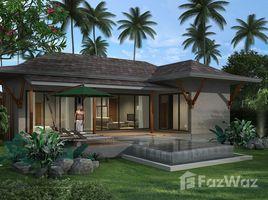 2 Bedrooms Villa for sale in Maret, Koh Samui Ozen Beach