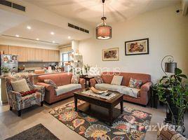 迪拜 Sidra Villas Extended | Vacant On Transfer | Large Corner Plot 3 卧室 别墅 售