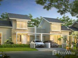 2 Bedrooms House for sale in Siak Hulu, Riau Citra Garden Pekanbaru