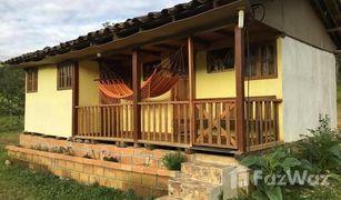 2 Habitaciones Propiedad en venta en Guadalupe, Zamora Chinchipe