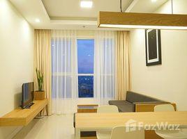 2 Phòng ngủ Căn hộ cho thuê ở Phường 12, TP.Hồ Chí Minh The Prince Residence
