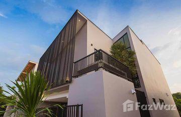Wallaya Villas Harmony in Si Sunthon, Phuket