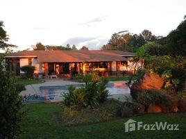 7 Habitaciones Casa en venta en , Alajuela Turrúcares Alajuela, Turrucares, Alajuela