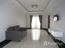 Studio Apartment for rent in Stueng Mean Chey, Phnom Penh Other-KH-24639