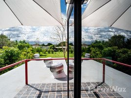 2 Bedrooms Property for rent in San Phisuea, Chiang Mai Cool Container House Close to City