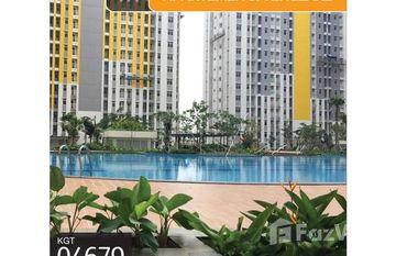 Apartemen Springlake Tower Azola A Lantai 23 Summarecon Bekasi in Pulo Aceh, Aceh