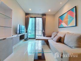 1 Bedroom Condo for rent in Makkasan, Bangkok Villa Asoke