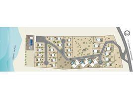 N/A Terreno (Parcela) en venta en Pedernales, Manabi #7B Urbanización Costa Sol: Lot for Sale in Beachfront Community in Cojimíes only 4 Hours from Quito, Km 16 Vía Pedernales - Cojimíes, Manabí