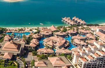 Anantara Residences - South in , Dubai