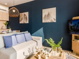1 Bedroom Condo for sale in Cha-Am, Phetchaburi Baan Thew Talay Blue Sapphire