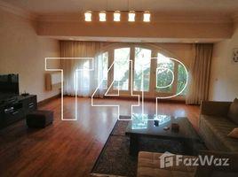 Квартира, 3 спальни в аренду в , Cairo Ultra Modern Furnished Apartment 4 Rent In Maadi Sarayat