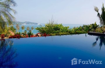 Oyster Cove Villas in Wichit, Phuket