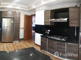 Giza Al Motamayez District Al Yasmine Greenland 4 卧室 顶层公寓 租