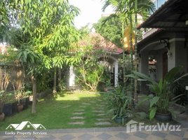 3 Bedrooms House for rent in Chrouy Changvar, Phnom Penh 3 Bedroom Villa for Rent in Chroy Changva
